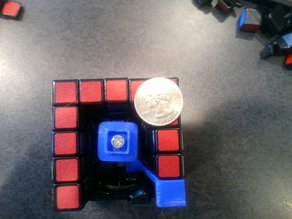 Corner and Center replacements for 5x5 Shengshou Rubik's Cube