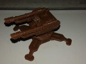 Sentry Gun 28mm