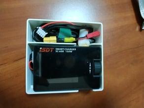 ISDT SC-608 box