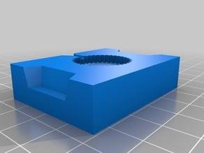 Fidget Spinner Weight Mold