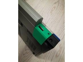 Dell Latitude E6400 Cover 0FX135