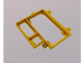 PLATINE RAMPS+CONTROLEURS pour SMARTCUB3D