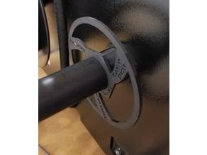 Filament Spool Backstop