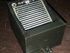 Support Rain Sensor Detection Arduino