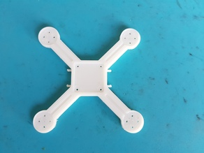 10'' Brushless Frame