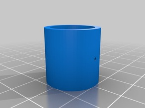 Cup test for waterproof wire integration