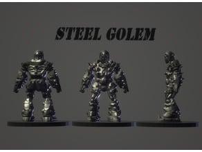 Steel Golem