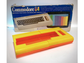 Commodore 64 ( biscottone )