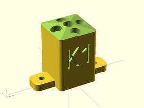 5 Way Flux Capacitor v8