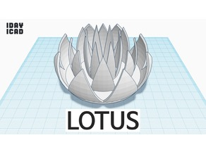 [1DAY_1CAD] LOTUS