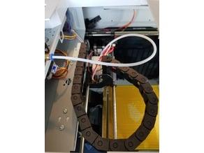 Da Vinci 1.0 Cable Carrier Chain Mount