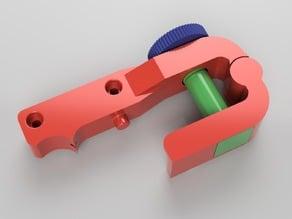 Anycubic i3 Mega TPU Extruder Pressure Reducer