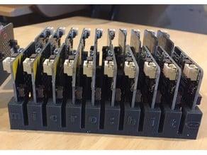 micro:bit holder