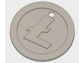 Litecoin (LTC) simple (Keychain)