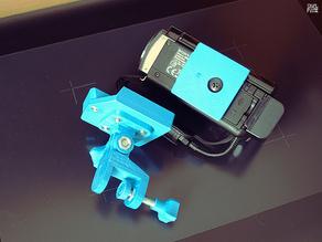 Compact Camera Holder
