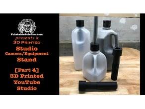 Studio Camera/Equipment Stand