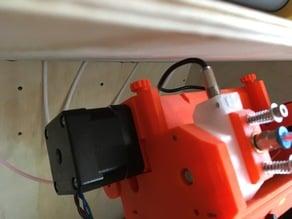 Prusa MMU2 thumbscrews for idler tensioning.