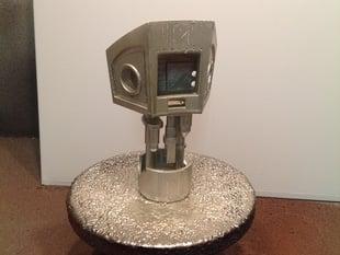 R2 D2 periscope