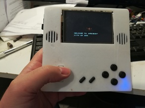 Retropie Portable