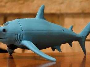 Shark Box Mod
