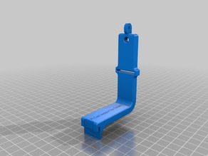 Creality  Ender 3 Pi Cam support