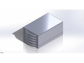 Switch Cartridge Cabinet