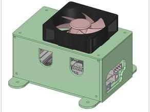 Scalar - Ramps 1.4 Box / Case Lite