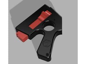 Pirate v3.0 (bump key lock pick)