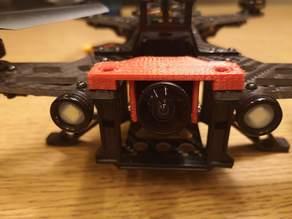 Walkera Runner 250 Foxeer Monster Mini Pro camera mount