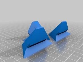 Replicator1 - 3 x Corners