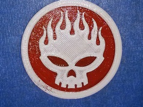 The Offspring Conspiracy of One logo