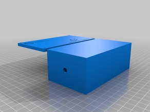 BOX, LAPTOP ADAPTER BOX, POWER SUPPLY BOX