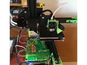 Creality printer mods
