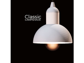 Classic Lamp Shade