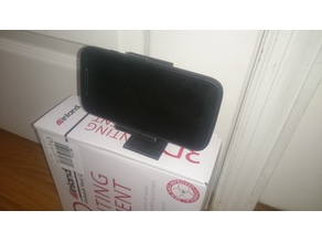 Angle Adjustable Phone Dock