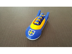 Sweden (mini-bob)