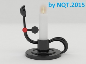 Portable Switch Off Candle 20mm