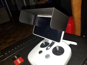 Dji Phantom 4 Pro Plus Screen shield