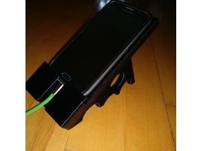Universal Desktop Wireless / Wired Phone Docking