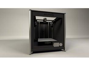 Eclips3D2 - Next Gen CoreXY Printer