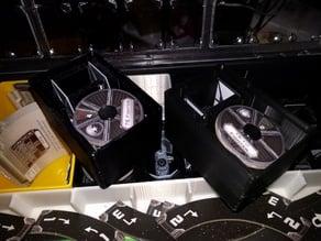 Tie Fighter box for Stanley Deep Organizer