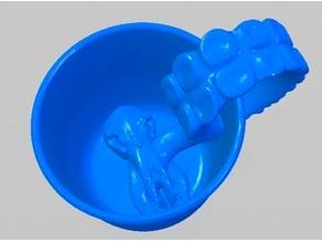 Cthulhu Cup / Mug