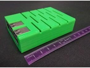 Boitier pour Raspberry Pi 3 model B+