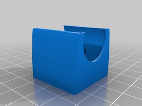 30mm fan for e3d v6 clone