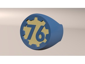 Fallout 76 Ring