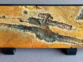 Valles Marineris (extended version)