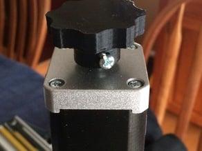 Shapeoko/Shapeoko 2 Z-Axis knob