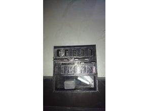 SD,USB,Micro SD, Karten Halter   SD,USB,Micro SD, Card Holder