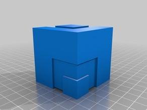 GameCube Amiibo Stand