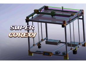 Super CoreXY